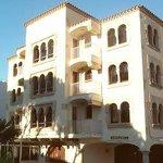 Esmeralda Apartments Photo