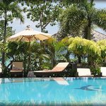 Phi Phi Villa Resort Resmi