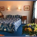 Ambassadeur Hotel Photo