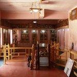 Bharatiya Sanskriti Darshan Museum Crocodi