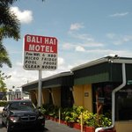 Photo de Bali Hai Motel