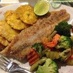 Great food and reasonabl