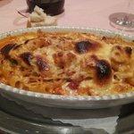 Pizzeria Mamma Mia Foto