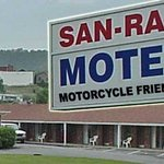 San-Ran Motel Photo