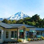 Ngati Ruanui Stratford Mountain House Hotel Foto