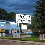 Foto Motel Royal