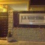 La Martina Restaurante