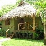 Bungalow familiare / Familiar bungalow