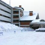 Shiga Kogen East Wing