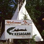 Kesagami Lodge