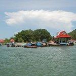 Koh Sukorn Resort