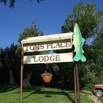 Foto de Tom's Place Resort
