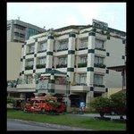 Tower Inn Business Hotel Photo
