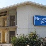 Rodeway Inn.