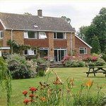 Fieldswood Bed and Breakfast Hadlow Φωτογραφία
