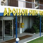 Apollon Suites Hotel Image