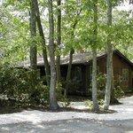 Cedar Creek Campground Photo