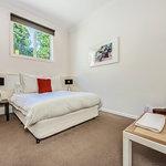 Tuck Inn Queen Bedroom