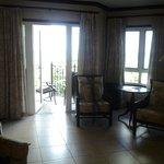 St. Tropez with balcony room