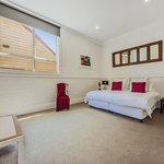 Tuck Inn King Bedroom