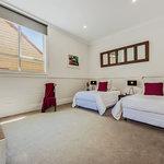 Tuck Inn King Bedroom as Twin Singles