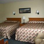 Cairns Motel Foto