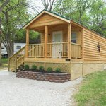 Cedarbrook Campground Φωτογραφία