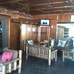 Foto de Ingwe Ranch Motel