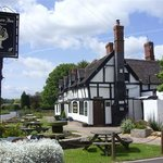 The Fountain Inn Foto