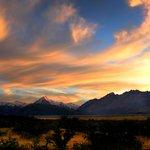 Guest Photo - Glentanner Sunrise