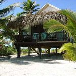 Inano Beach Bungalows
