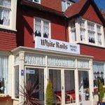 Foto de White Rails Hotel
