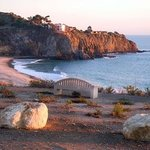 Crystal Cove State Park Image