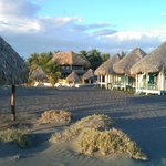 Eco Hotel Playa Quilombo de Cucurumbe