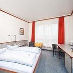Hotel Garni Blaubeurer Tor Foto