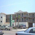 Sand Dunes Motel Φωτογραφία