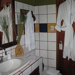 Colibri Bathroom
