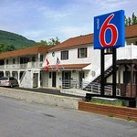 Motel 6 Lake George Foto