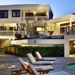 Sheriva Villa Hotel Φωτογραφία