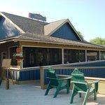 Veranda Beach Diner