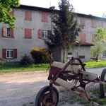 Photo de Cascina Buona Speranza
