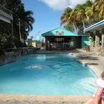pool & Rum Shack