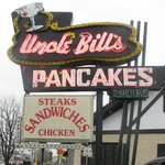 Uncle Bill's Pancakes