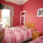 Camerons Guest House Foto