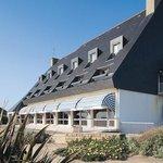 Hotel Restaurant Le Sterenn Photo