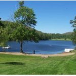 Foto de Belvedere Lake Campground and Resort