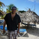 Roaming around Coco Bay