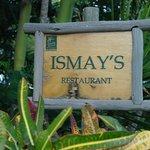 Ismay's