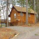 Lost Creek Cabins Photo