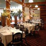 Foto de The Steakhouse & Lodge